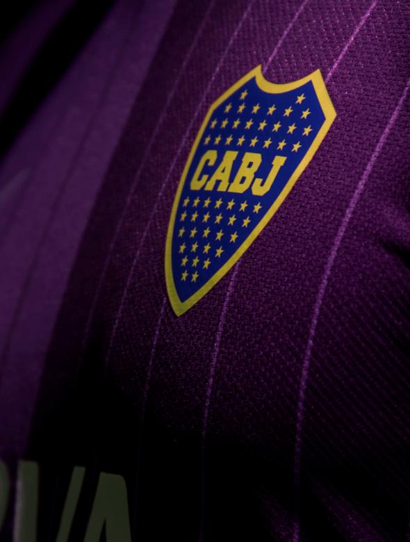 Boca Juniors uitshirt 2013/2014