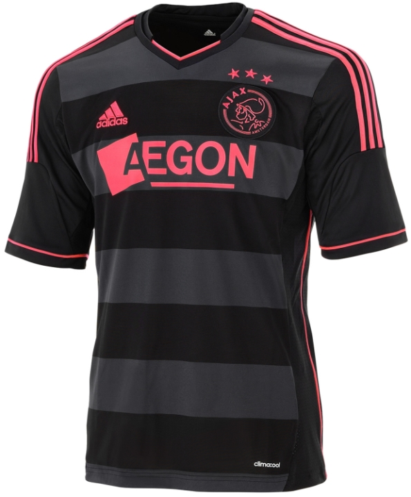 Ajax Away Kit 13 14