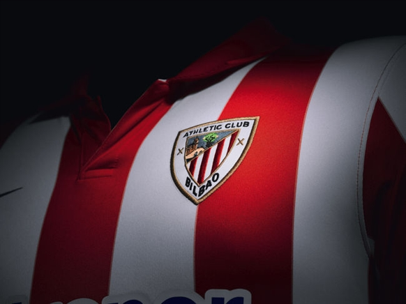 Athletic Bilbao Crest 2013