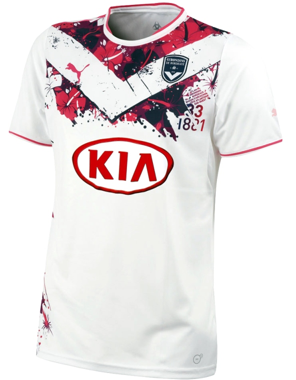Bordeaux Atlantique Kit