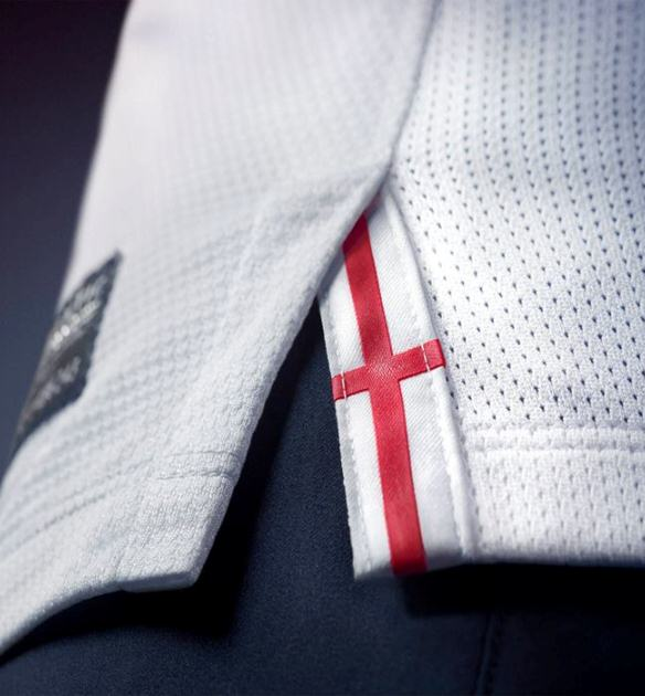 England Jersey Home