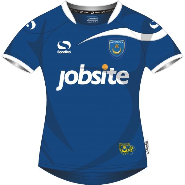 New Pompey Shirt 13 14