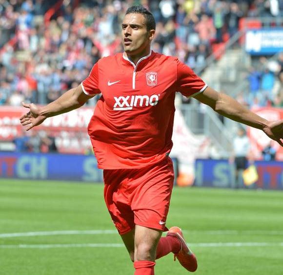 New Twente kit 2014