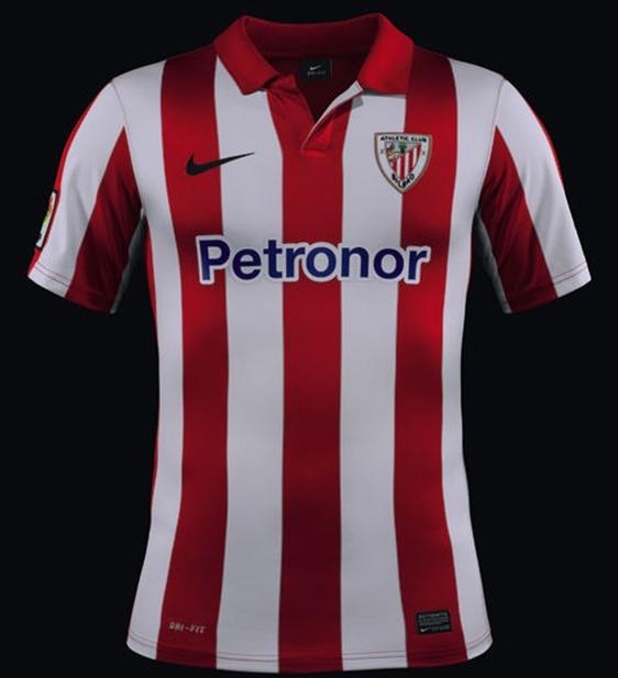 Nike Bilbao Kit 13 14