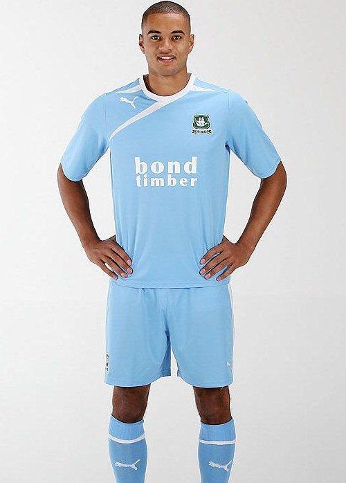 Blue PAFC Shirt 2013 2014