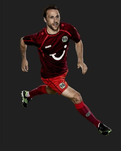 Hannover Home Jersey