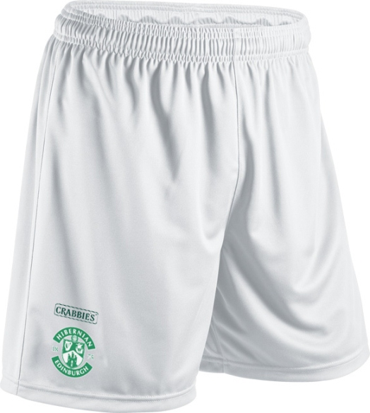 Hibernian Nike Shorts 2013