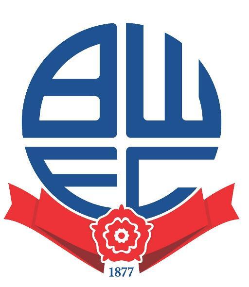 New Bolton Club Crest 2013