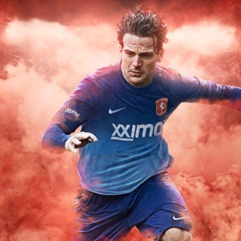 New Twente Away Kit 2013 14