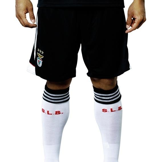Benfica Away Shorts 2013 2014