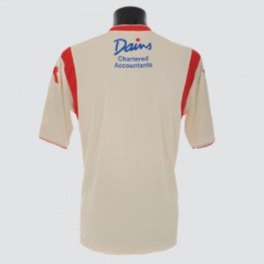Dains Walsall FC Sponsor Kit
