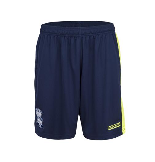 Diadora Football Shorts 2013 14