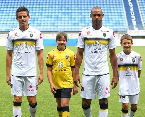 FCSM Away Shirt 2014
