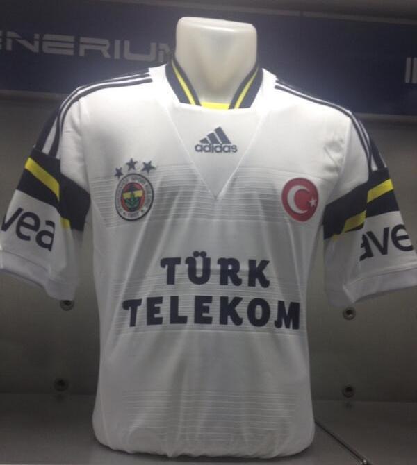 Fenerbahce Shirt