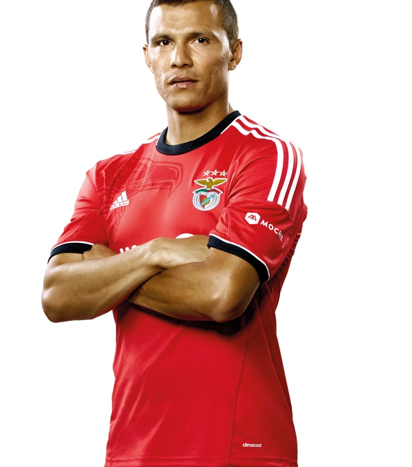 New Benfica Home Kit 13 14
