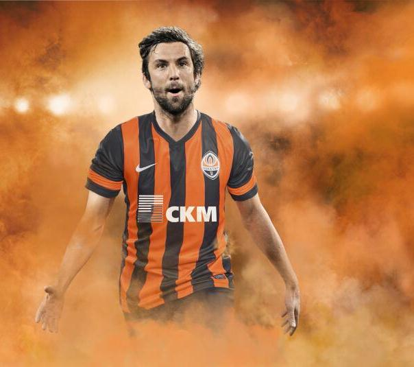 New Shakhtar Donetsk Home Shirt 2013 14