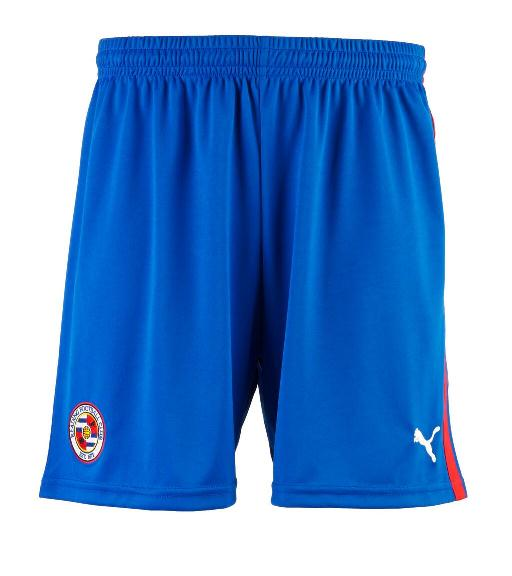 Reading FC Shorts