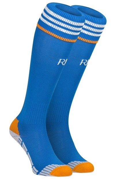 Real Madrid Away Socks 2013 14