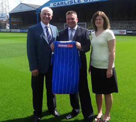 Scores.co.uk Carlisle United