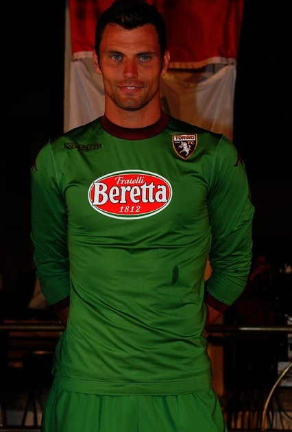 Torino Goalkeeper Kit 13 14