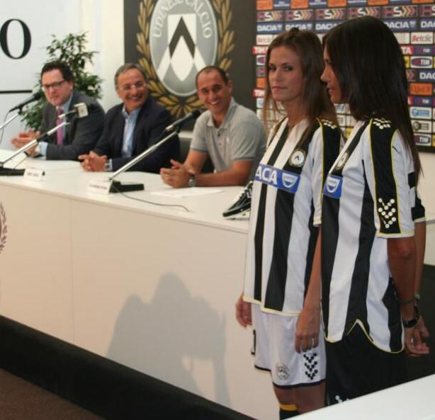 Udinese Home Shirt 13 14