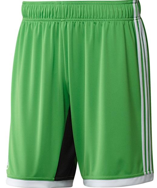 Wolfsburg Away Shorts 2013 2014