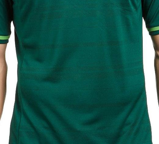 New NI Football Shirt 2014