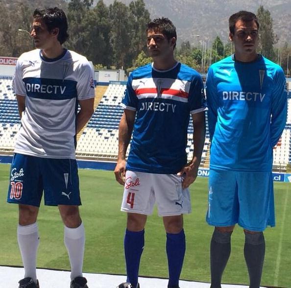 Puma UC Camiseta 2014