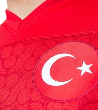 Chintamani Design Turkey Jersey