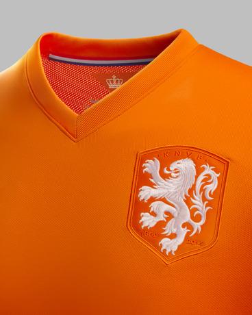 Desafio #1 de Fevereiro - Seleção da Holanda (KNVB) - Holanda / Netherlands / Países Bajos KNVB-Lion-Crest