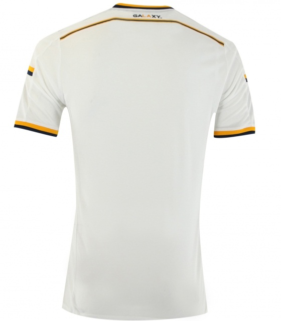 New LA Galaxy Soccer Jersey 14 15