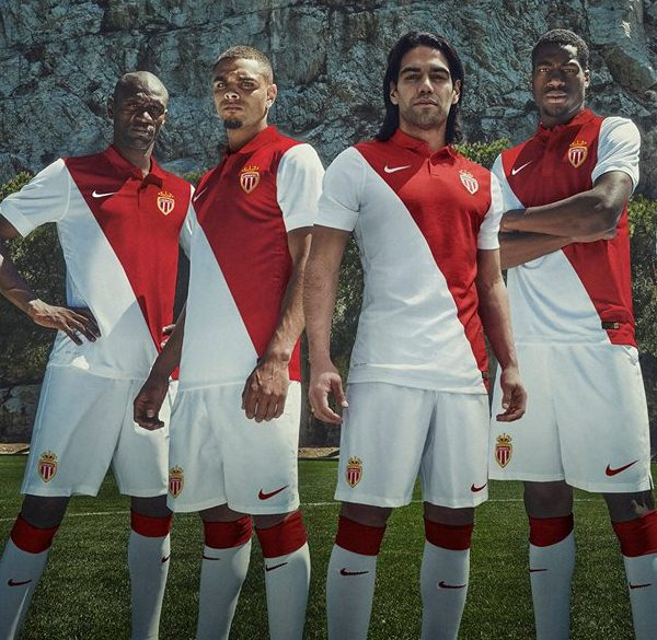 As Monaco Home Kit 14 15