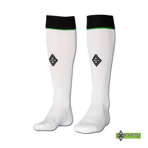 Borussia Monchengladbach Socks 2014 2015