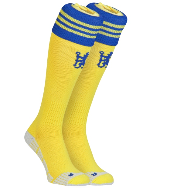 CFC Away Socks 2014 15