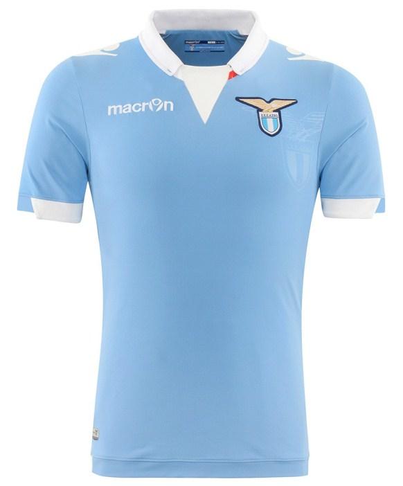 New Lazio Home Kit 14 15