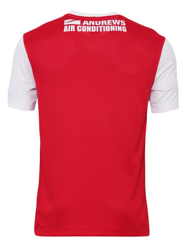 CAFC 2014 15 Kit Back