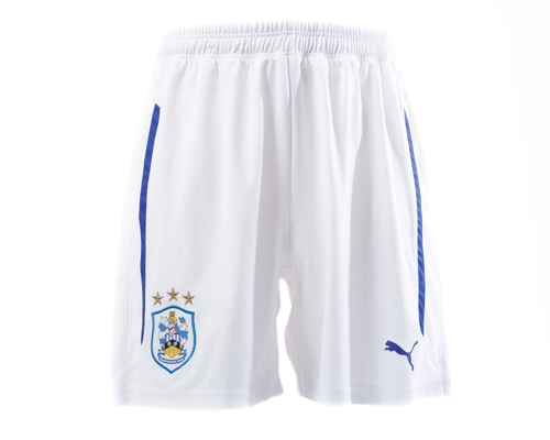 HTAFC Puma Shorts 2014 2015