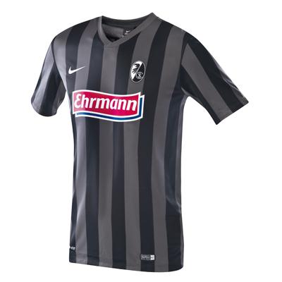 Jersey FC Freiburg 2014 2015 Third