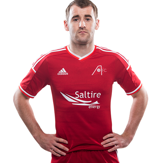 New Aberdeen Home Kit 14 15