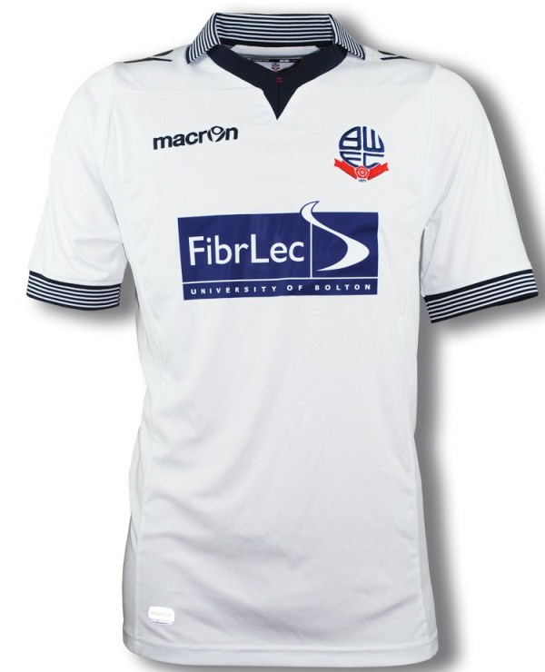 New Bolton Home Kit 14 15