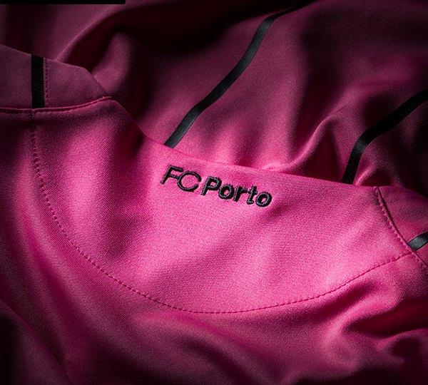 Porto Third Kit 14 15