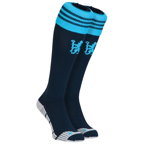 Chelsea Third Socks 14 15