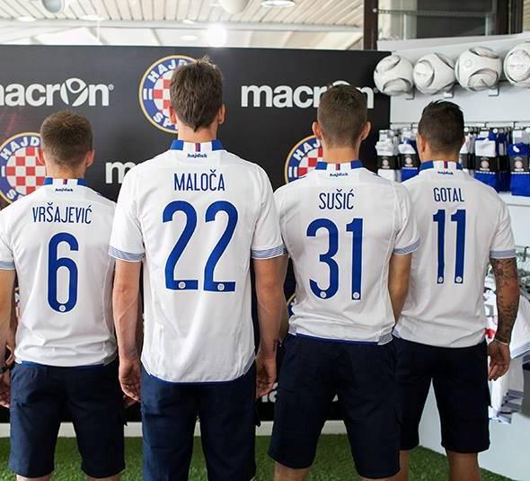 Hajduk Back 2