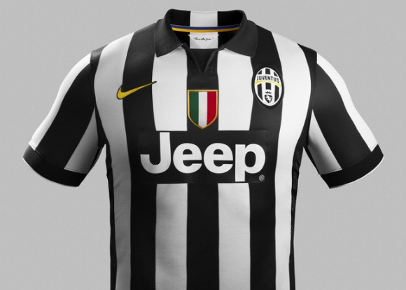 wholesale dealer 646a7 5a238 FlagWigs: Italy Juventus new Jersey Shirt 2014 2015 / Have a ...