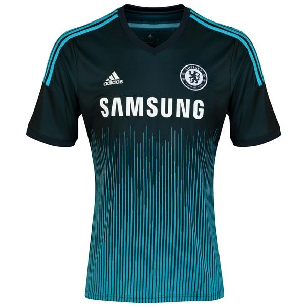New CFC Third Kit 2014 15
