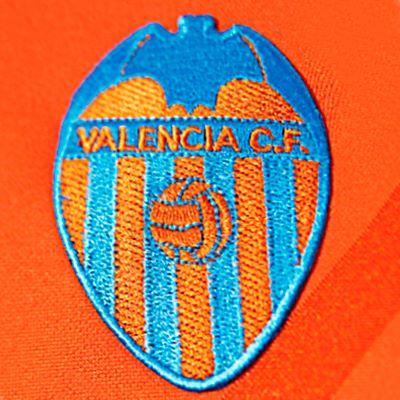 VCF Club Crest