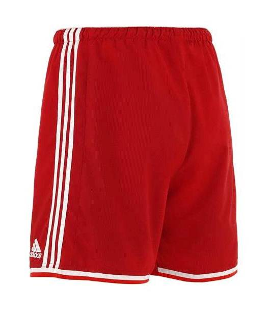 Belgium Home Shorts