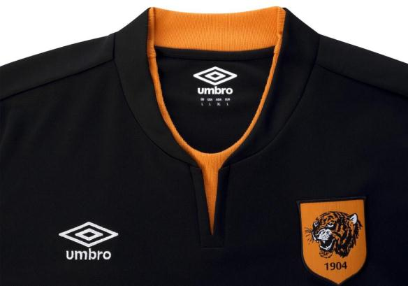 Hull City Away Kit 14 15