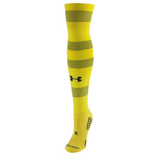 Tottenham Yellow Socks