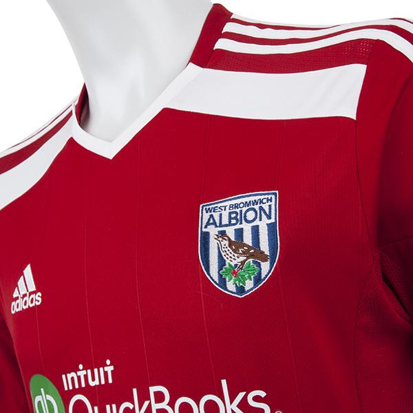West Bromwich Albion Away Shirt